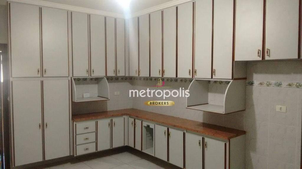Sobrado com 3 dormitórios à venda, 143 m² por R$ 580.000,00 - Prosperidade - São Caetano do Sul/SP