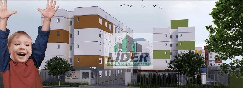 Apartamentos Novos em Canoas no bairro Estância Velha