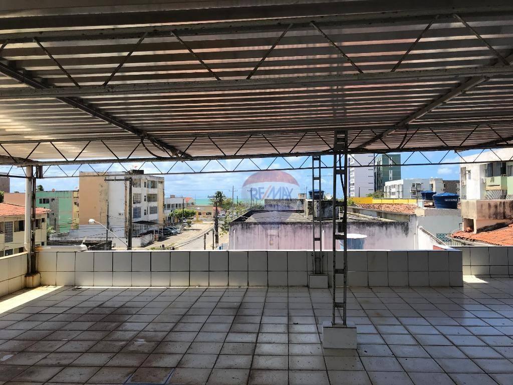 Casa com 3 dormitórios à venda, 119 m² por R$ 480.000,00 - Janga - Paulista/PE
