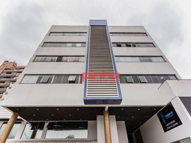 Sala à venda, 64 m² por R$ 311.920,00 - Itacorubi - Florianópolis/SC