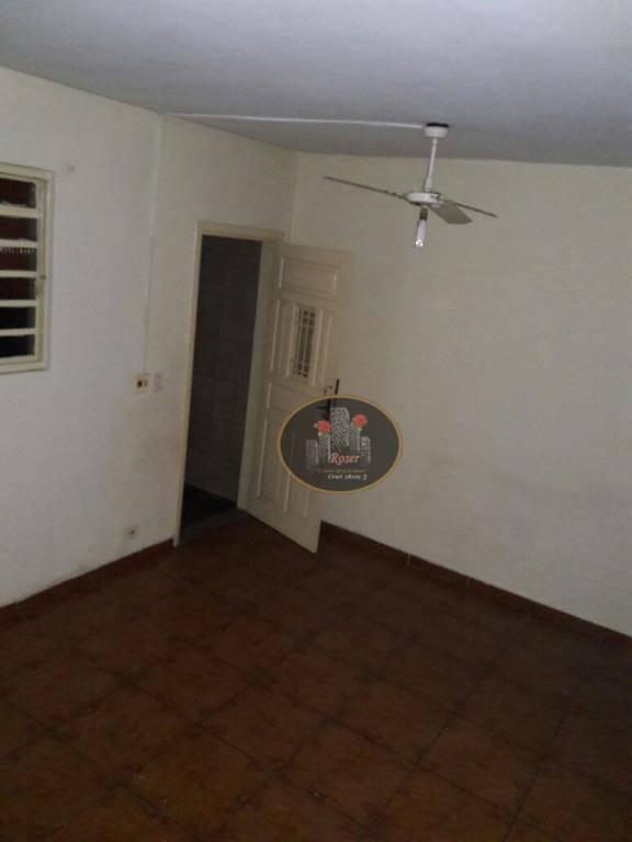 Sobrado com 2 dormitórios à venda por R$ 320.000 - Vila São Jorge - São Vicente/SP