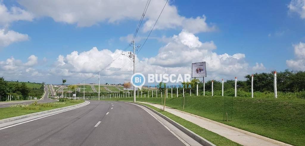 Terreno à venda, 200 m² por R$ 87.990,00 - Nova Esperança - Feira de Santana/BA