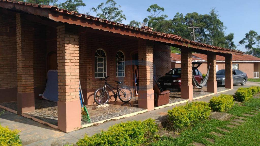 Chácara com 2 dormitórios à venda, 5057 m² por R$ 790.000,00 - Penha - Bragança Paulista/SP