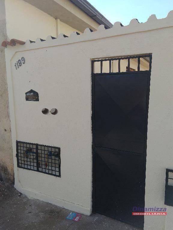 Casa residencial para locação, Nossa Senhora da Abadia, Uberaba.