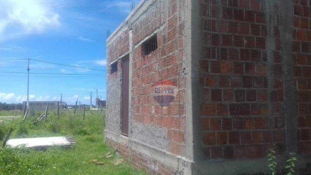 Terreno à venda, 160 m² por R$ 115.000