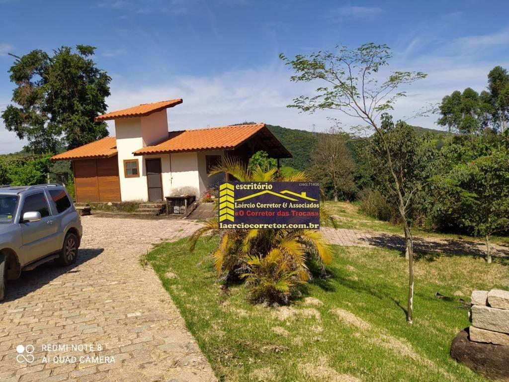 Venda ou permuta Sitio em Morungaba/ Joaquim Egídio