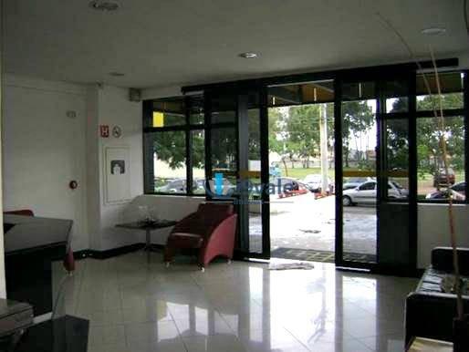 Sala à venda em Jardim Aquarius, São José Dos Campos - SP