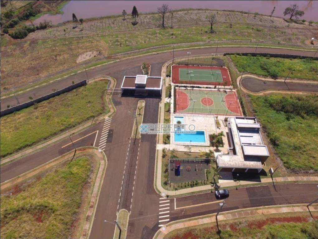 Terreno à venda, 385 m² por R$ 270.600,00 - Jardim União - Cambé/PR