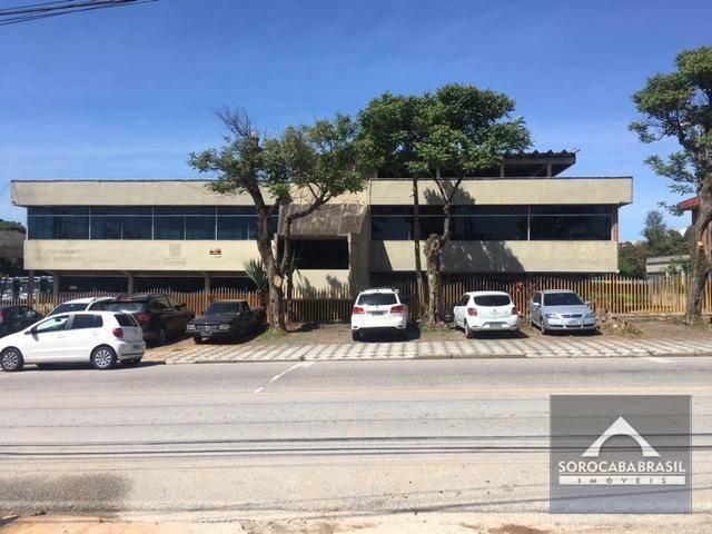Prédio à venda, 1380 m² por R$ 4.000.000,00 - Vila Assis - Sorocaba/SP
