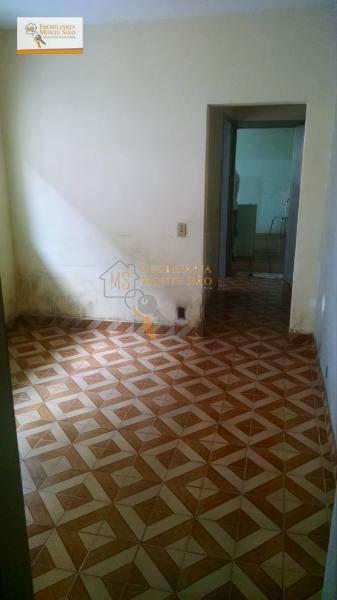 Casa Residencial à venda, Vila Zanardi, Guarulhos - .