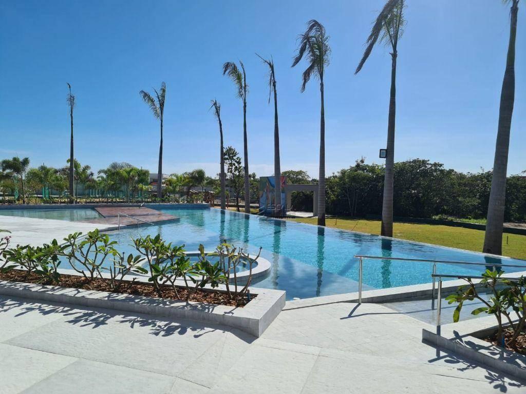 Lote à venda, 396 m², Jardins Terra Brasilis, condomínio fechado, financia- Centro ? Aquiraz/Ce