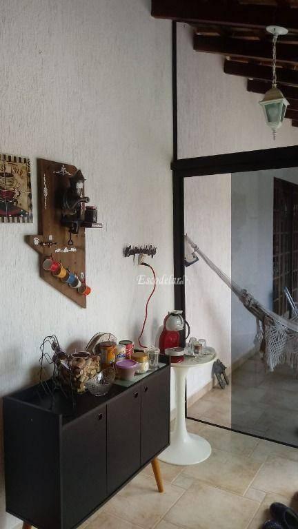 Chácara com 3 dormitórios à venda, 1098 m² por R$ 900.000 - Chácaras Bela Vista - Nazaré Paulista/SP