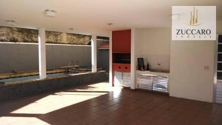 Casa de 4 dormitórios à venda em Jardim Maia, Guarulhos - SP