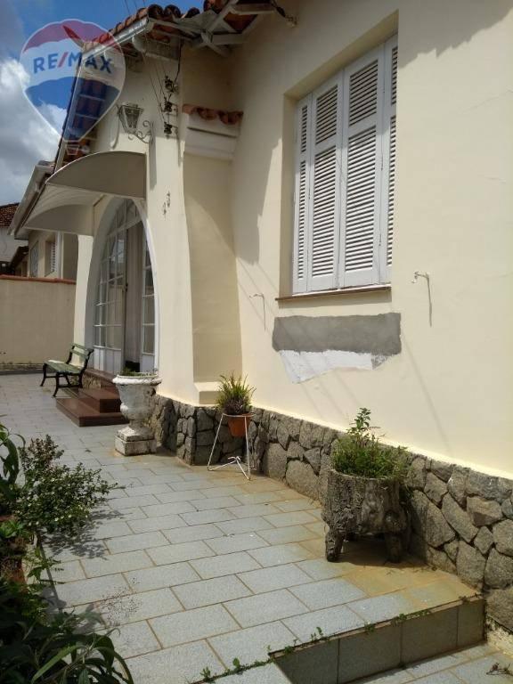 Casa comercial  para alugar, - Centro - Atibaia/SP