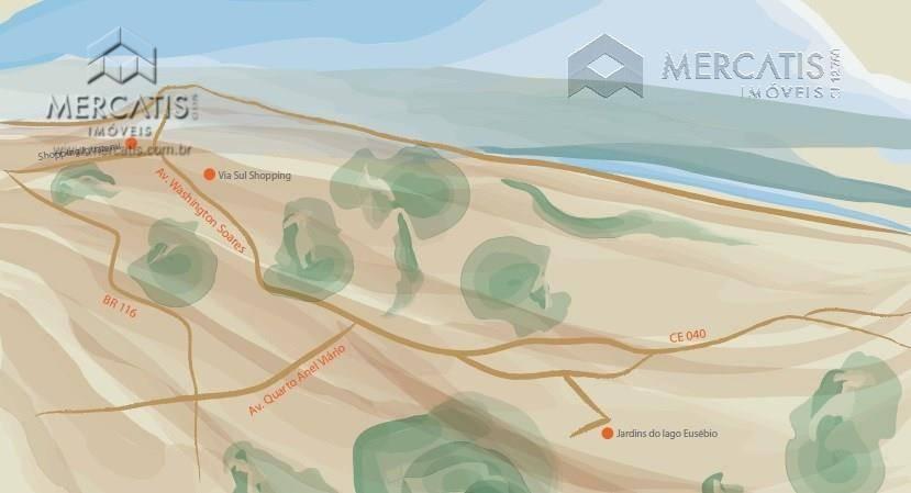 mapa | localização