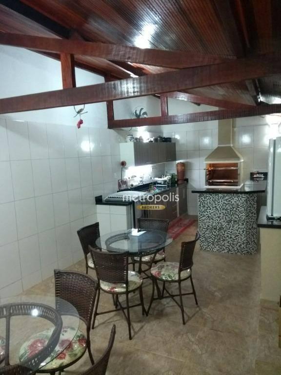 Sobrado à venda por R$ 690.000,00 - Jardim Dom Henrique - Botucatu/SP