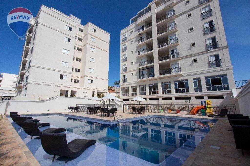 Apartamento cobertura à venda em Atibaia Bairro Vila Giglio
