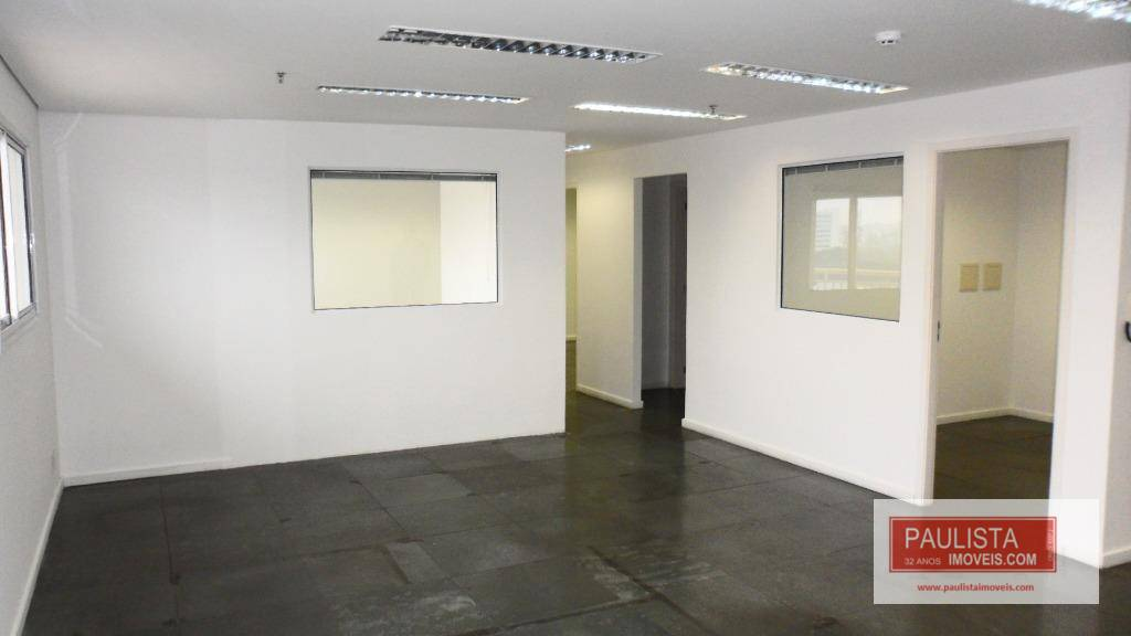 Conjunto comercial para venda e locação, Chácara Santo Antônio (Zona Sul), São Paulo - CJ1411.