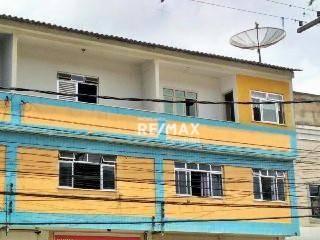 Apartamento 1 quarto(s) para  em São Pedro/TERESOPOLIS
