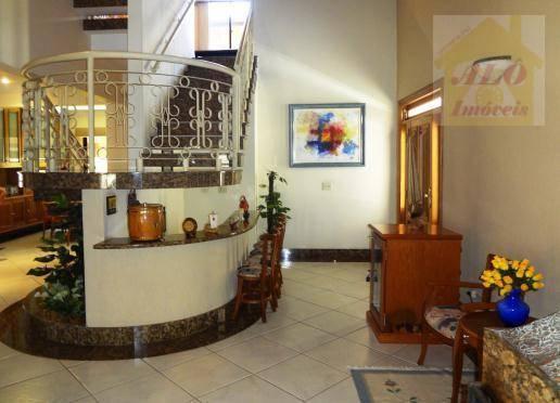 Sobrado à venda, 600 m² por R$ 2.150.000,00 - Maitinga - Bertioga/SP