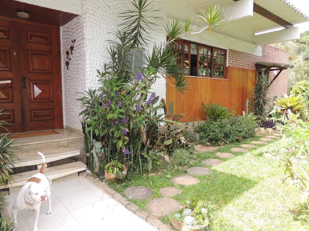 Casa à venda em Golfe, Teresópolis - Foto 28