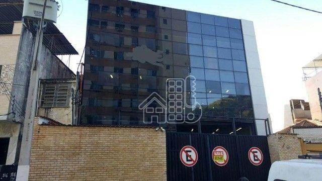 Loja para alugar, 1500 m² por R$ 14.000/mês - Ponta D Areia - Niterói/RJ