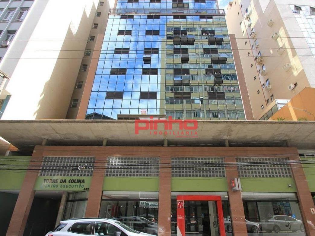 Sala à venda, 82 m² por R$ 393.634,30 - Centro - Florianópolis/SC