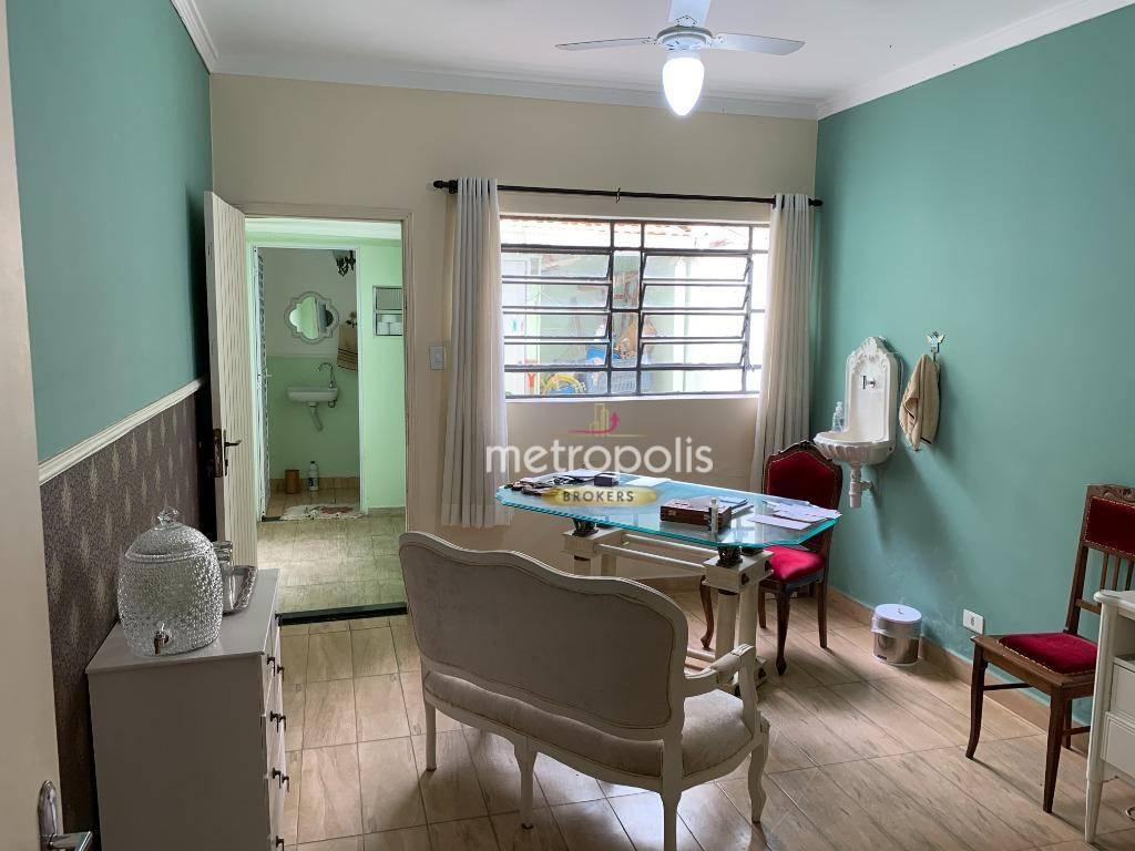 Sobrado com 2 dormitórios à venda por R$ 340.000,00 - Vila Antonieta - São Bernardo do Campo/SP