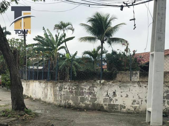 Terreno à venda, 550 m² por R$ 600.000,00 - Itaipu - Niterói/RJ