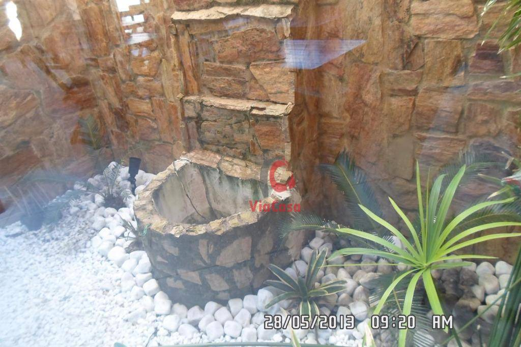 Pousada em Jardim Bela Vista  -  Rio das Ostras - RJ