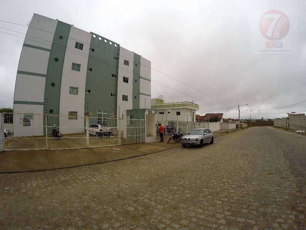 Apartamento  residencial para venda e locação, Malvinas, Cam