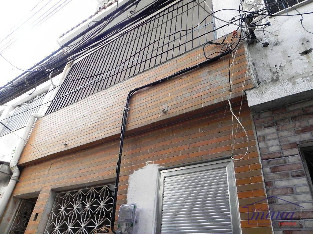 Casa em Engenho do Porto  -  Duque de Caxias - RJ