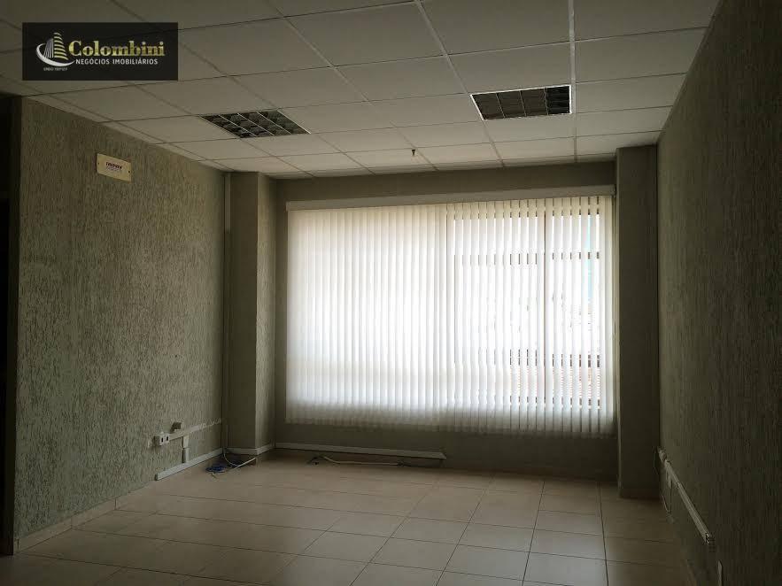 Sala para alugar, 34 m² - Santa Paula - São Caetano do Sul/SP
