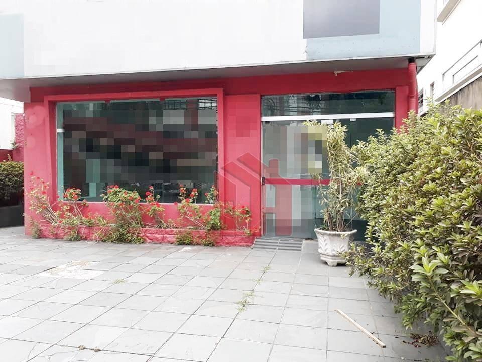 Casa COMERCIAL com 4 dormitórios para alugar, 450 m² por R$ 15.000/mês - Vila Matias - Santos/SP