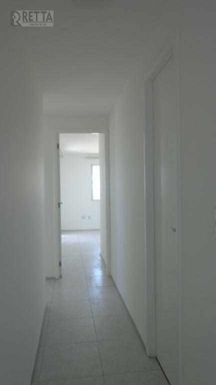 Excelente apartamento no Mirantes Home Resort