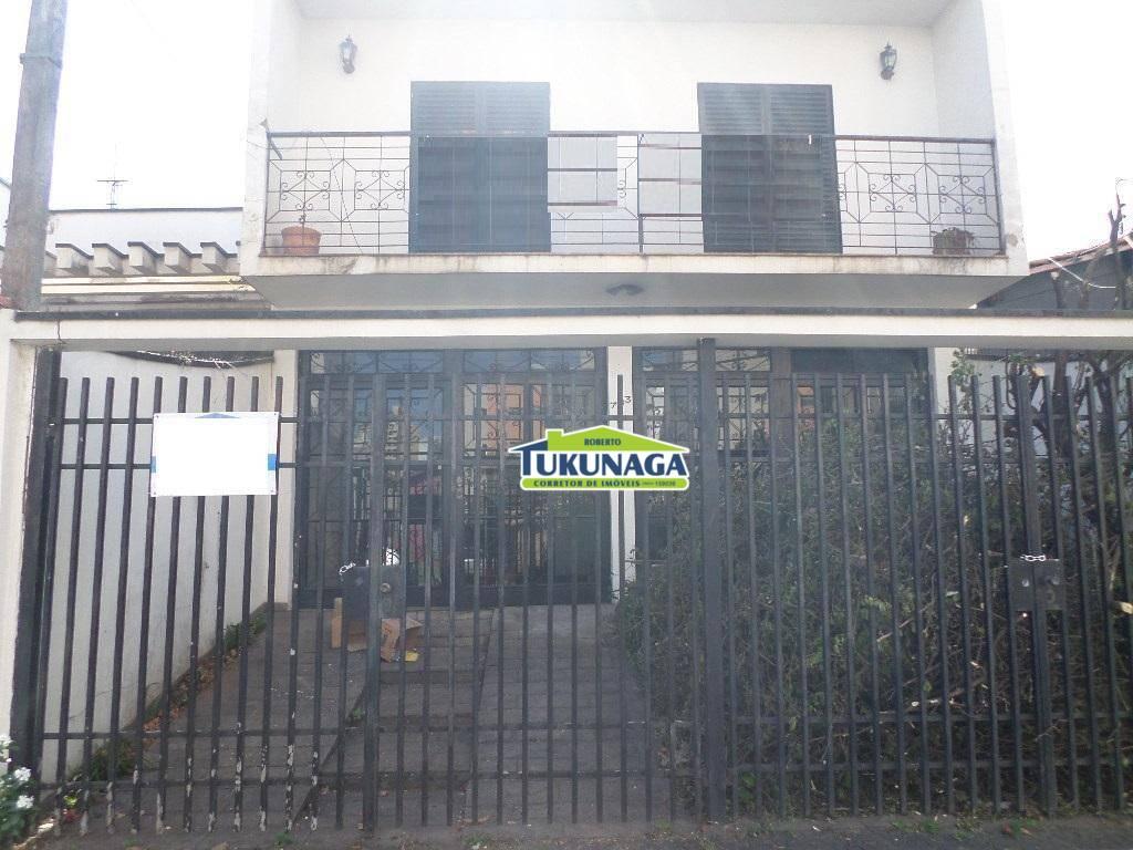 Sobrado Residencial e/ou comercial, Vila Itapura - Campinas/SP