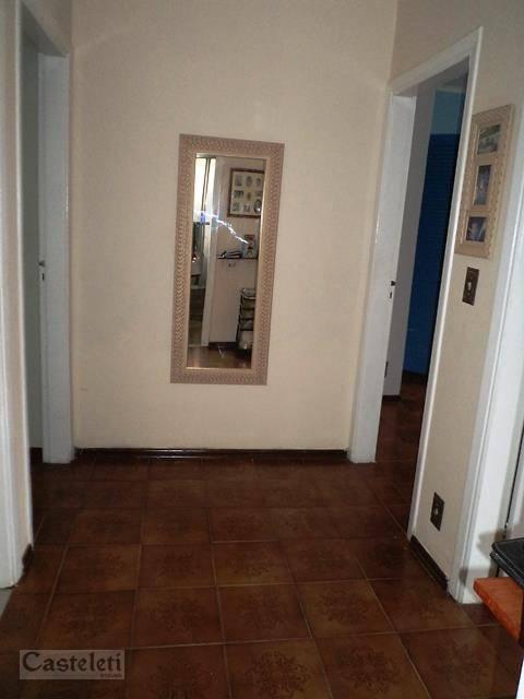 Casa de 3 dormitórios à venda em Vila Joaquim Inácio, Campinas - SP