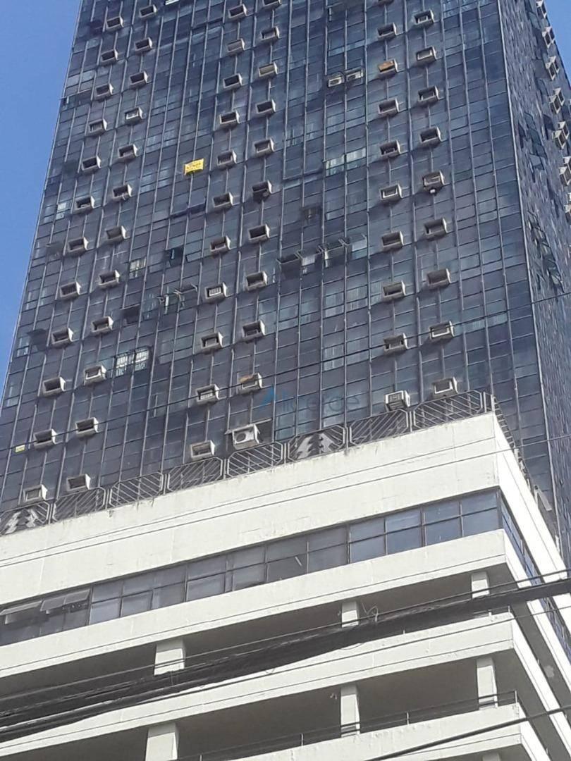 Sala à venda, 32 m² por R$ 250.000,00 - Centro - Juiz de Fora/MG