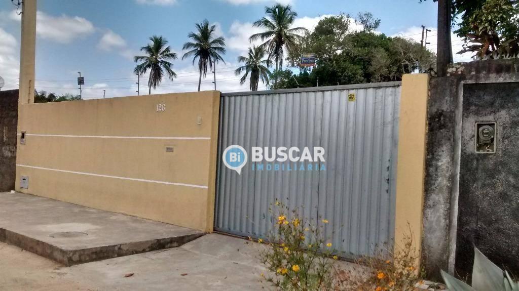 Casa à venda, 250 m² por R$ 400.000,00 - Sim - Feira de Santana/BA