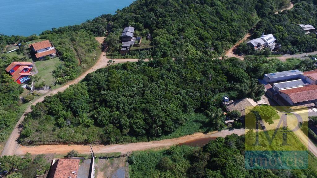 Terreno à venda, 450 m² por R$ 382.130,00 - Praia Grande - Penha/SC