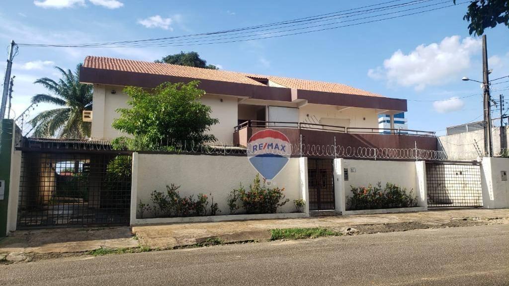 Casa para alugar por R$ 12.000,00/mês - Panair - Porto Velho/RO