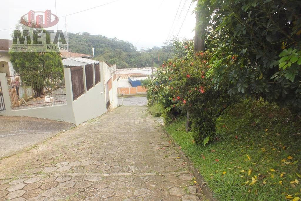 Terreno/Lote à venda, 700 m² por R$ 550.000,00
