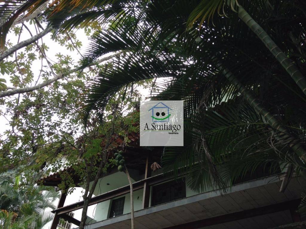 Casa duplex 600 m terreno 2 quartos Itanhangá