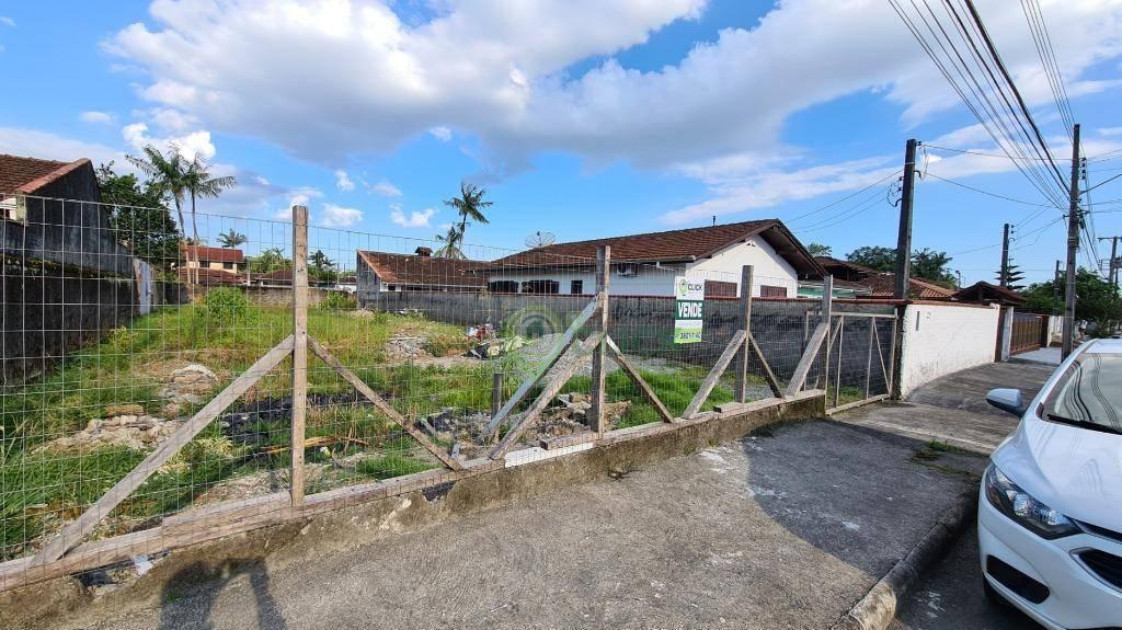 Terreno Joinville Vila Nova 2159262