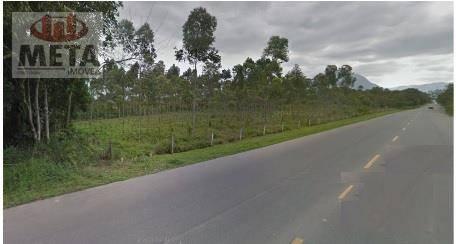 Fazenda/Sítio/Chácara/Haras à venda  no Pirabeiraba (Centro) - Joinville, SC. Imóveis