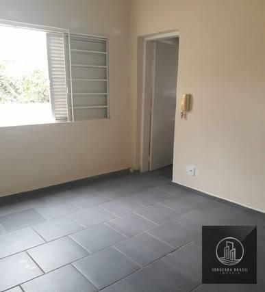 Sala para alugar, 60 m² por R$ 1.500,00/mês - Jardim Vergueiro - Sorocaba/SP