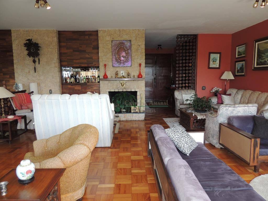 Casa à venda em Golfe, Teresópolis - Foto 2