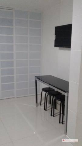 Loft residencial à venda, Copacabana, Rio de Janeiro.
