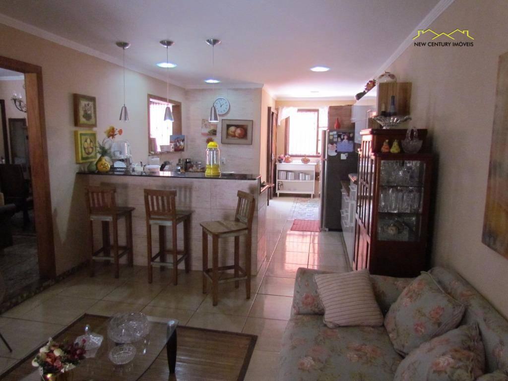 Casa 4 Dorm, Enseada do Suá, Vitória (CA0122) - Foto 4
