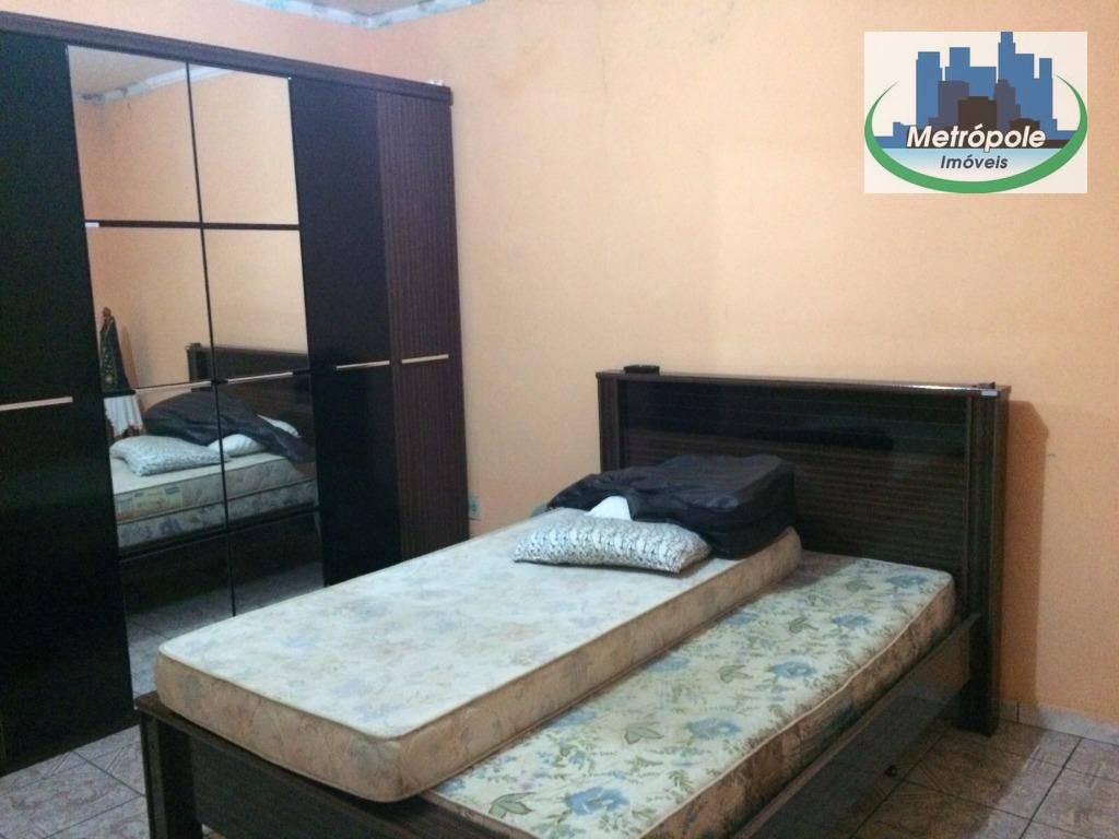 Casa de 3 dormitórios à venda em Jardim Sueli, Guarulhos - SP
